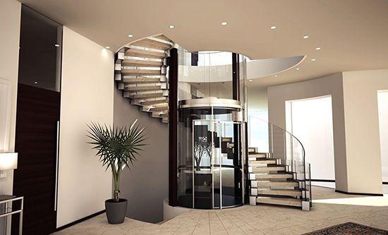 Khi nào nên dùng thang máy gia đình một pha