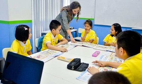 Điều kiện cần thiết để thành lập trung tâm ngoại ngữ