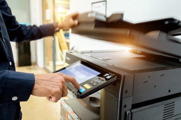 Quy trình thu mua máy in cũ giá rẻ thanh lý