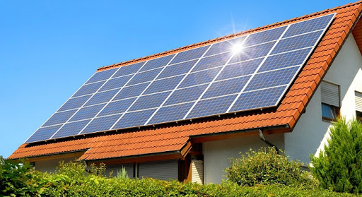 Điện năng lượng mặt trời giải pháp tối ưu