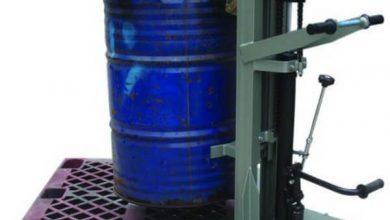 Photo of Ưu nhược điểm dòng xe nâng thùng phuy