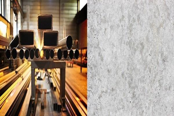 Có tiêu dùng bê tông cốt thép hay thép tiền chế ?