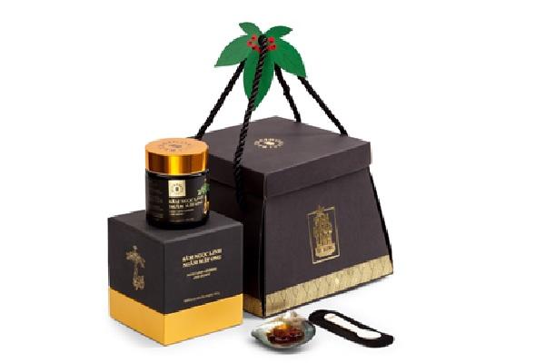 Sâm Ngọc Linh ngâm mật ong - Món quà cho sức khỏe ý nghĩa dành tặng thầy cô