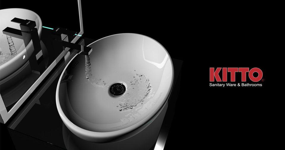 Top 10+ mẫu nhà vệ sinh phong cách tân cổ điển, vintage đẹp nhất 2020