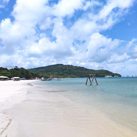 Bãi SAO Phú Quốc