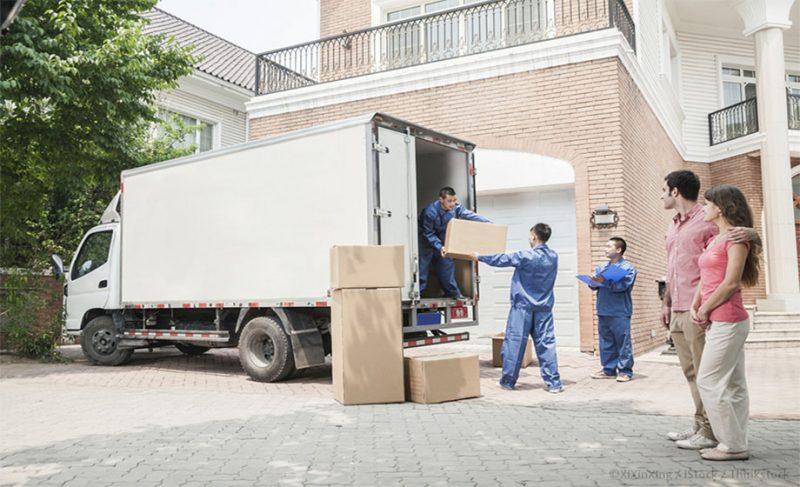 Lý do nên sử dụng dịch vụ vận chuyển nhà trọn gói chuyên nghiệp