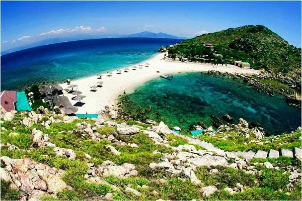 Du lịch Đảo Yến Nha Trang có gì thú vị?