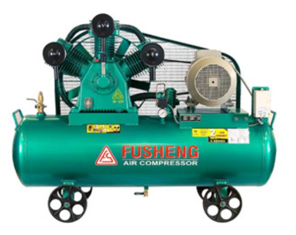 Top các dòng máy nén khí không dầu fusheng chất lượng
