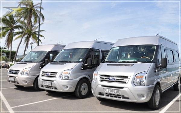 Top 4 phương tiện di chuyển ở Nha Trang mà bạn nên biết