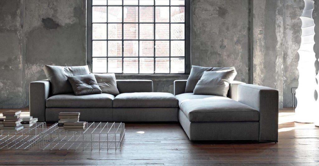 Lợi ích của bộ sofa phòng khách cao cấp