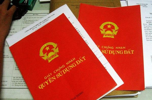 Sổ đỏ để làm gì? Sổ đỏ có lợi ích gì cho chủ sở hữu?