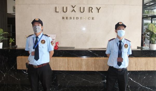 Nhiệm vụ trách nhiệm của nhân viên bảo vệ tòa nhà văn phòng
