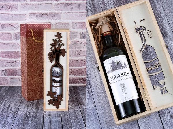 Có nên chọn rượu để làm quà biếu Tết không?
