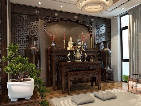 Có nên thờ tượng Phật tại nhà không và cần lưu ý điều gì?