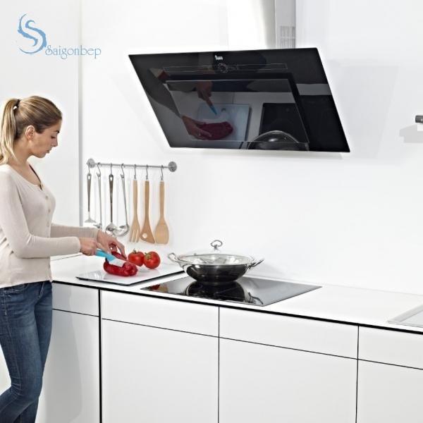 Những tiêu chí quan trọng khi chọn mua máy hút mùi nhà bếp