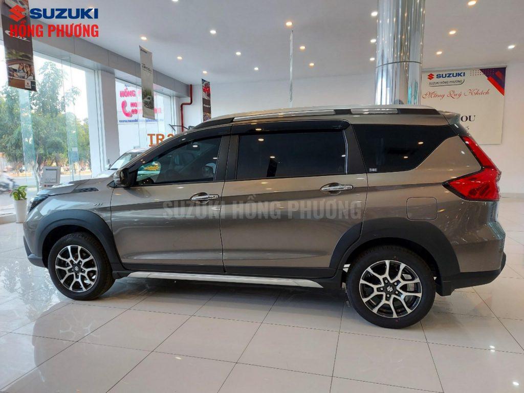 Vì sao Suzuki trở thành thương hiệu xe được nhiều người Việt tin dùng?