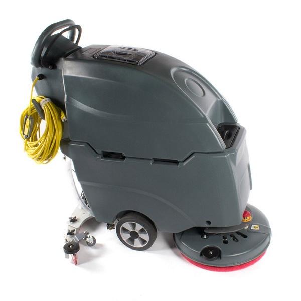 Tiết kiệm điện cho máy chà sàn bằng việc chọn đúng công suất