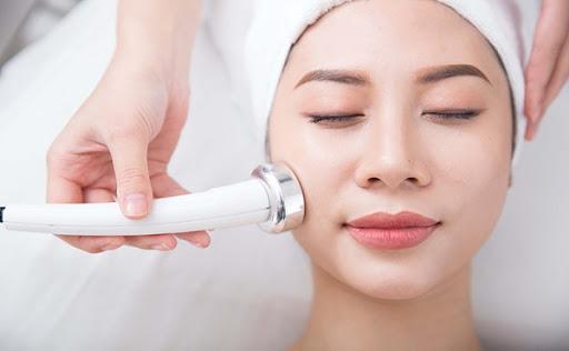 Một số loại máy chăm sóc da mặt tốt nhất hiện nay