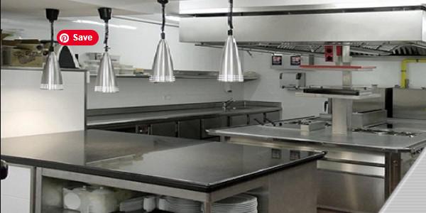 bếp điện từ công nghiệp   lựa chọn thông minh hỗ trợ bếp núc