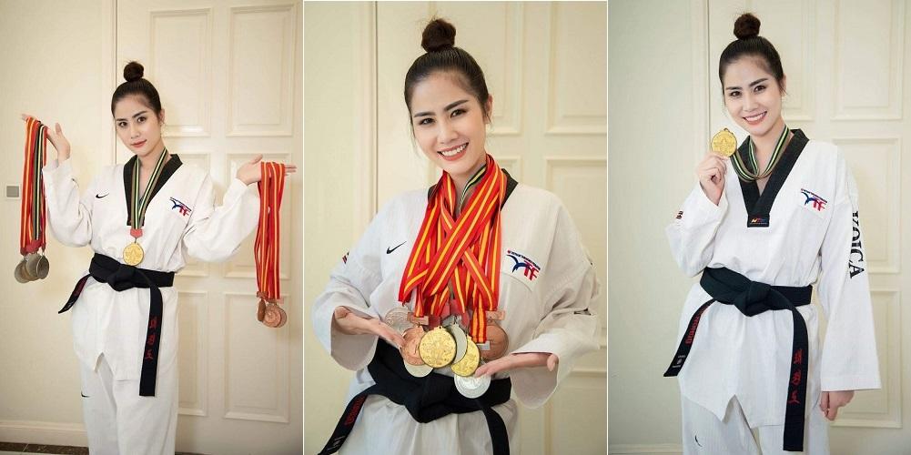 10 mẫu thiết kế huy chương thể thao giá rẻ, đẹp tại Quà Việt
