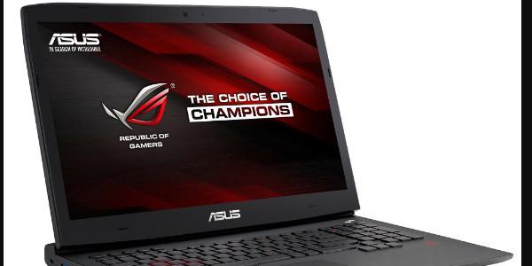 lựa chọn mua laptop chuyên game uy tín, chất lượng