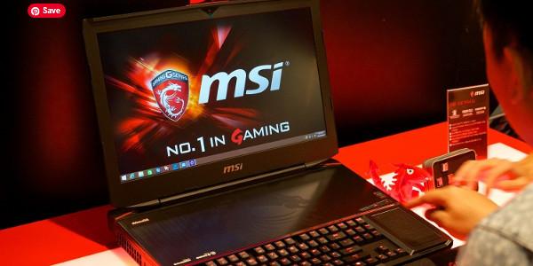 laptop chuyên game cấu hình mạnh