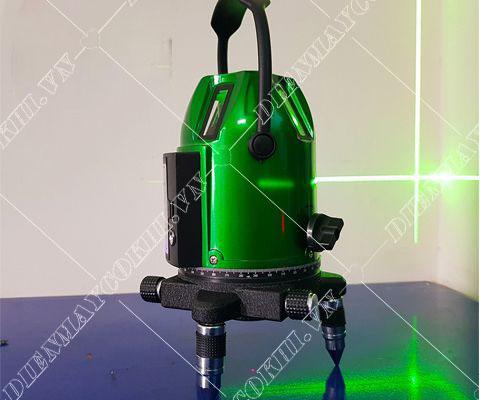 Làm thế nào để sử dụng máy cân bằng laser cho mọi mục đích?