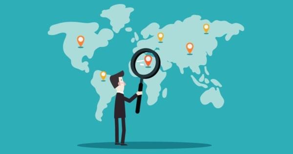 Mở rộng mục tiêu doanh nghiệp với Dịch vụ SEO Quốc tế