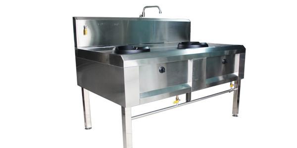 Cách vệ sinh bếp Á công nghiệp luôn sạch như mới!
