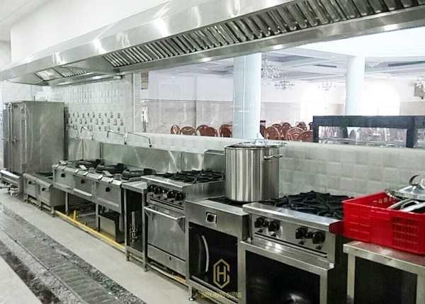 Công ty Inox Hùng Cương chuyên cung cấp cho bạn những sản phẩm nhà bếp với chất lượng tốt nhất