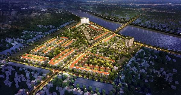 Có nên mua đất nền dự án hay không năm 2021 ?