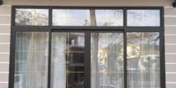 Ưu điểm chỉ có ở loại cửa sổ lùa 2 cánh nhôm xingfa