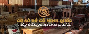 Đồ gỗ Minh Quốc là đơn vị cung cấp đồ gỗ hàng đầu trên thị trường