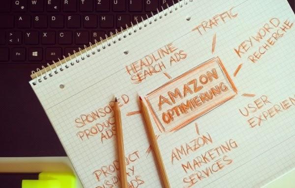 SEO Amazon là gì? Cách SEO Amazon tăng doanh số bán hàng