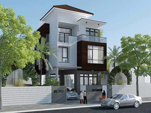 Báo giá xây dựng nhà phố chi tiết đầy đủ nhất năm 2021