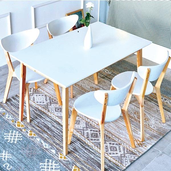 Sự mới lạ của bộ bàn ăn 4 ghế hcm