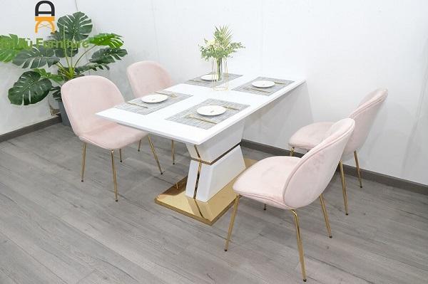Tìm hiểu về bộ bàn ăn 4 ghế hcm hiện nay như thế nào?
