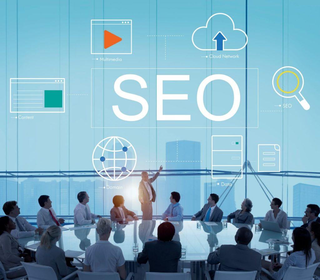 Dịch vụ SEO website tổng thể mang lại lợi ích gì cho doanh nghiệp?
