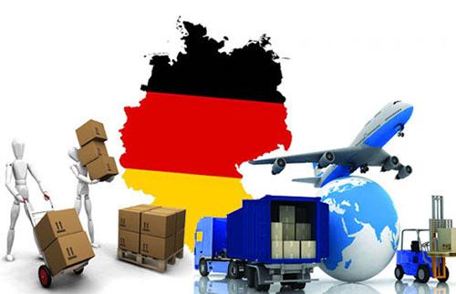 Dịch vụ chuyển hàng từ Đức về Việt Nam như thế nào?