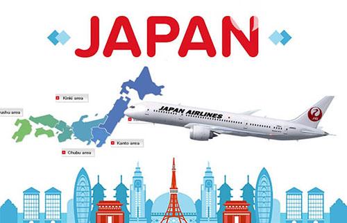 Dịch vụ vận chuyển hàng từ Nhật về Việt Nam như thế nào?