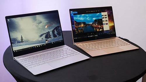 Laptop mỏng nhẹ giá rẻ dành cho văn phòng thiết kế đẹp