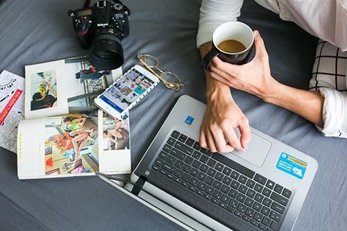 Laptop văn phòng tốt nhất cho người đi làm giá rẻ cấu hình mạnh