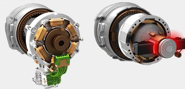Phân biệt các loại motor động cơ điện và ưu điểm từng loại