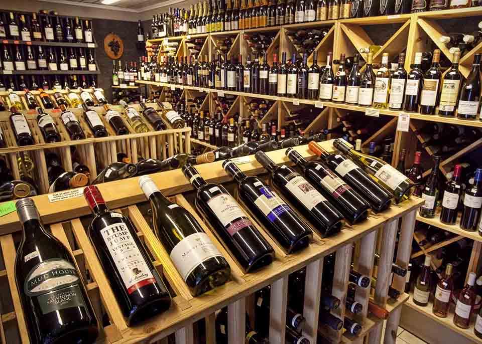 Top 3 những cửa hàng bán rượu vang tốt nhất hiện nay