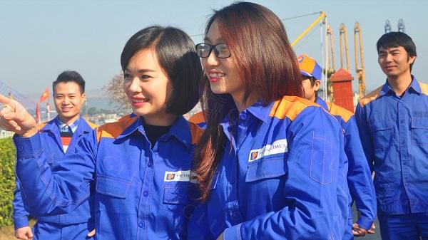 Ý nghĩa của bộ đồng phục công nhân