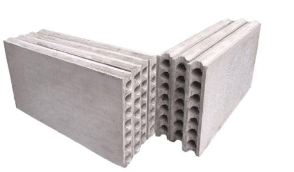 Các loại vật liệu xây dựng xanh - Bê tông nhẹ