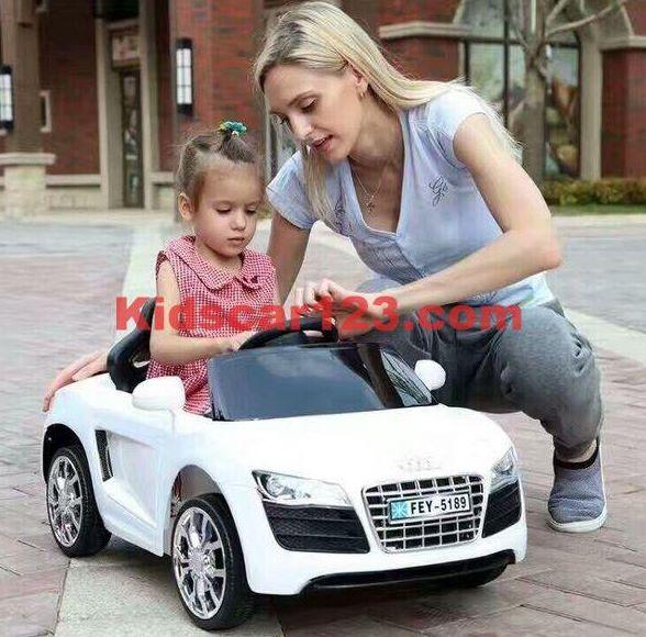 Xe hơi điện dành cho trẻ em BRJ5199
