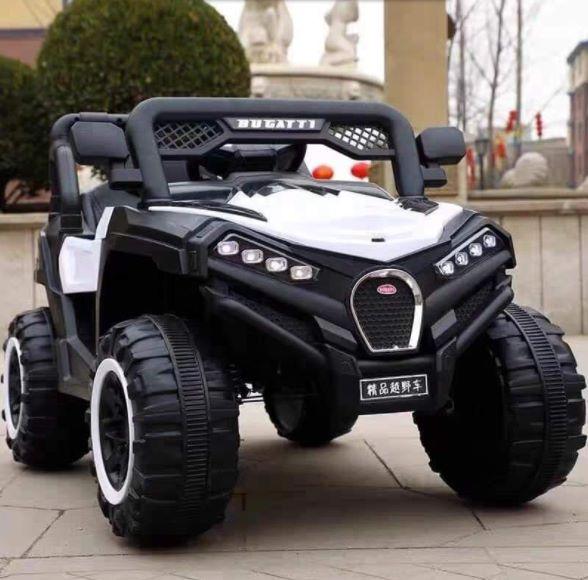 Các loại xe ô tô điện trẻ em chất lượng được yêu thích trên thị trường