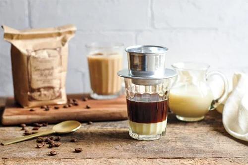 Cách pha cà phê ngon đậm đà nguyên chất để kinh doanh