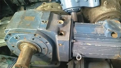 Motor giảm tốc cũ sử dụng có tốt không? Nên mua ở đâu?